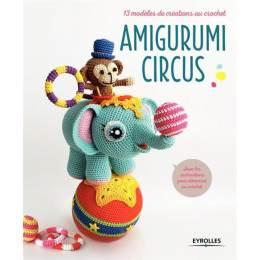 Amigurumi circus - 105