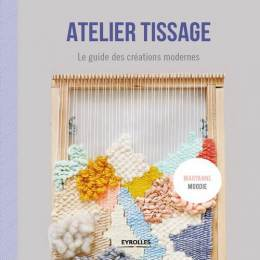Atelier tissage-coussins tapis et accessoires - 105