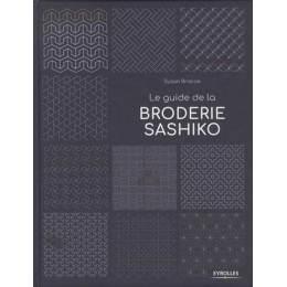 Le guide de la broderie sashiko - 105