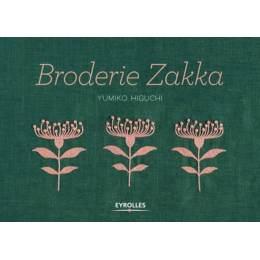 Broderie zakka - 105