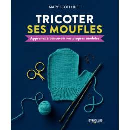 Moufles à tricoter - 105