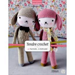 Livre Tendre crochet par tournicote - 105