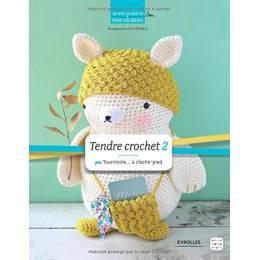 Livre Tendre crochet Vol 2 - 105