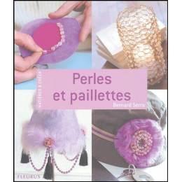 Livre perles et paillette - 105