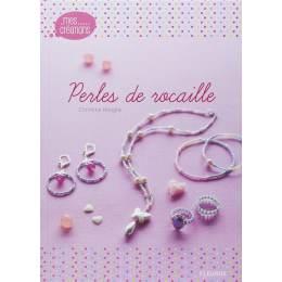 Livre perles de rocailles fleurus - 105