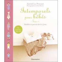 Livre Intemporels pour bébés - 105