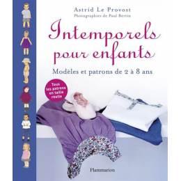 Livre Intemporels pour enfants - 105