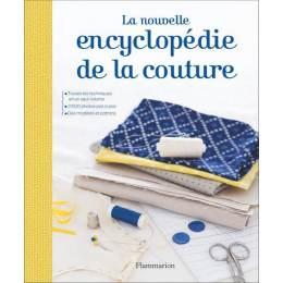 Livre la nouvelle encyclopédie de la couture - 105