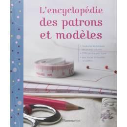L'encyclopédie des patrons et modéles - 105
