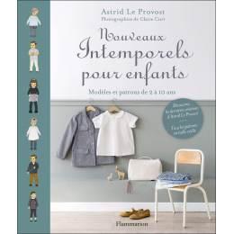 Livre Nouveaux intemporels pour enfants - 105