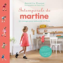 Livre Intemporels de Martine - 105