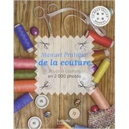 Livre manuel pratique de la couture - 105