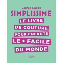 Simplissime-le livre de couture - 105