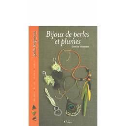 Livre bijoux de perles et plumes - 105