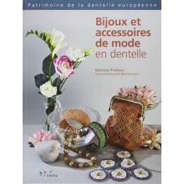 Bijoux et accessoires de mode en dentelle - 105