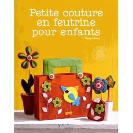 Livre Petite couture en feutrine pour enfants - 105