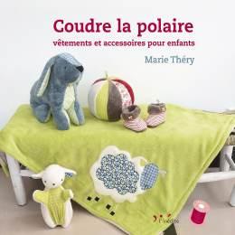 Livre Coudre la polaire - 105