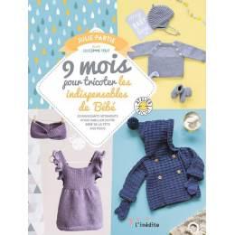 9 mois pour tricoter pour mon bébé - 105