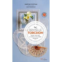 Dentelle torchon - 105