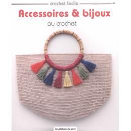 Accessoires & bijoux au crochet - 105