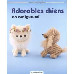 Adorables chiens en amigurumi - 105