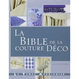 Livre La bible de la couture deco - 105