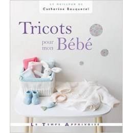 Livre Tricots pour mon bébé - 105