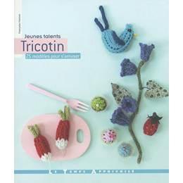 Tricotin-25 modèles pour s'amuser - 105