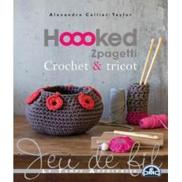 Hooked - crochet et tricot - 105