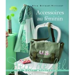Livre Accessoires au féminin - 105