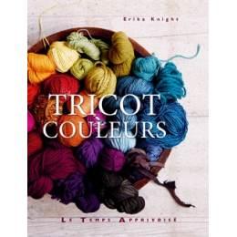 Tricot Couleurs - 105
