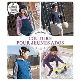 Couture pour jeunes ados - 105