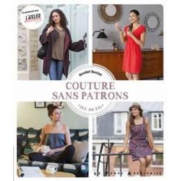 Livre Couture sans patron - 105