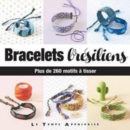 Livre Bracelets brésiliens - 105
