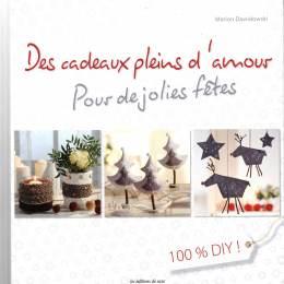 Les cadeaux pleins d'amour pour de jolies fêtes - 105