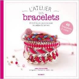 L'atelier des bracelets - 105