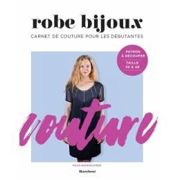 Robe bijoux - carnet de couture pour les début - 105