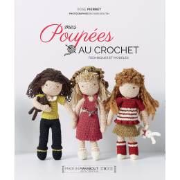 Mes poupées au crochet - 105