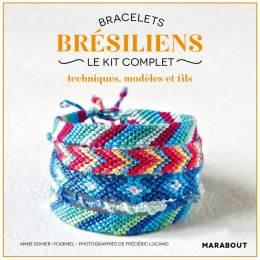 Le kit bracelets brésiliens (tva 5,5%) - 105