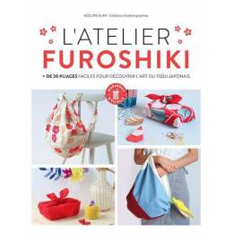 L'atelier furoshiki - 105
