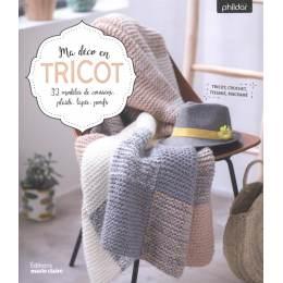 Ma déco en tricot - 105