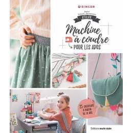 Live Machine à coudre pour les ados, à p.10 ans - 105