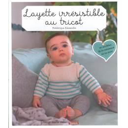 Layette irrésistible au tricot - 105