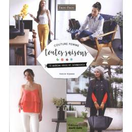 Couture femme toutes saisons - 105