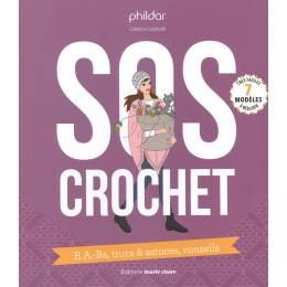 Sos crochet-b.a.ba trucs et astuces - 105