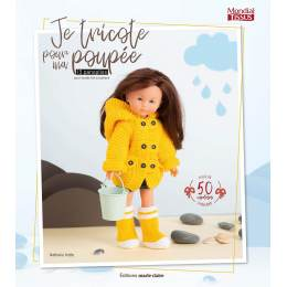 Je tricote pour ma poupée - 105