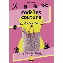 Livre Modèles couture le ba-ba - 105