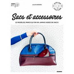Livre Sacs et accessoires - 105