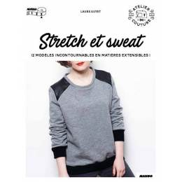 Livre Stretch et sweat - 105