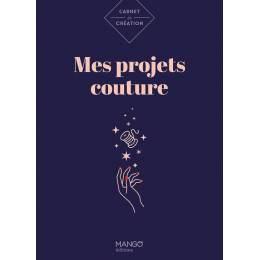 Mes projets couture livre - 105